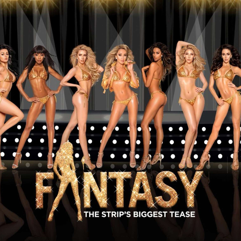 Adult female strippers