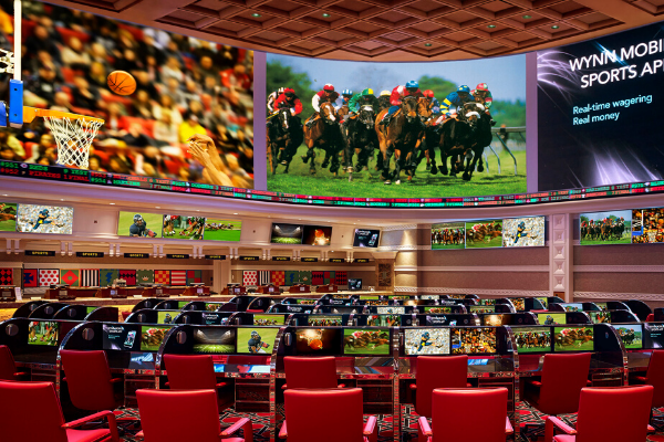 how to bet on pro football in vegas