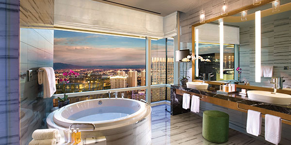 Best Bathrooms In Las Vegas Vegas Com