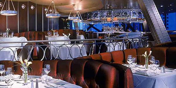 Best Romantic Restaurants In Las Vegas Guide To Vegas Vegas Com