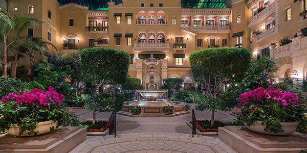 Best Over The Top Vegas Suites Guide To Vegas Vegas Com