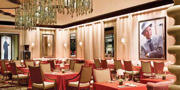 Best Italian Restaurants In Las Vegas Guide To Vegas Vegas Com