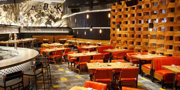 Top Pizza Restaurants In Las Vegas
