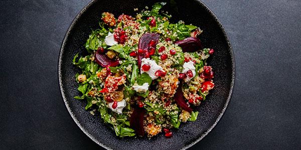 Best Vegetarian Restaurants Guide To