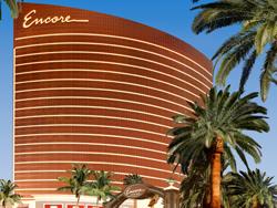 Encore At Wynn Las Vegas Hotel In