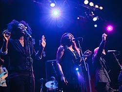 World Famous Gospel Brunch At House Of Blues Show Las