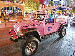 Bright Lights City Tour Prices Amp Reviews Vegas Com