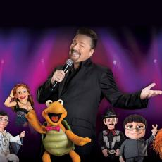 Terry Fator: Who's the Dummy Now