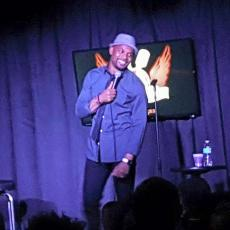 L.A. Comedy Club