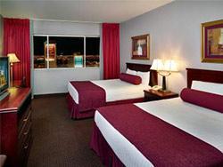 Four queens hotel in las vegas vegas.com